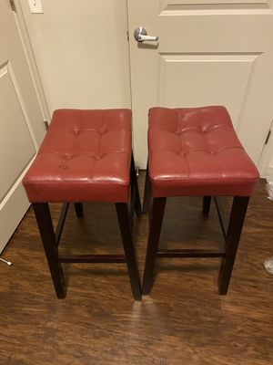 Bar stools for Sale in Brooklyn Park, MD