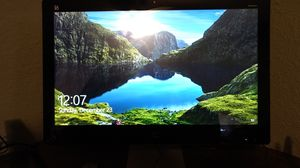 Almost new all-in-one desktop computer with touch screen for Sale in PT CHARLOTTE, FL