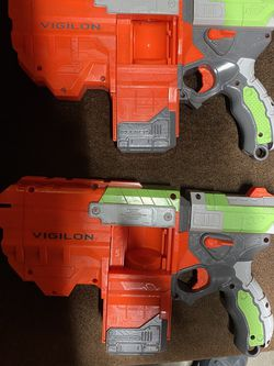 TWO Nerf guns for Sale in San Jose,  CA