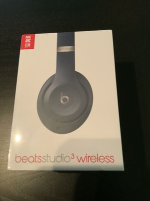 BEATS STUDIO 3 WIRELESS HEADPHONES 🎧 for Sale in Chicago, IL