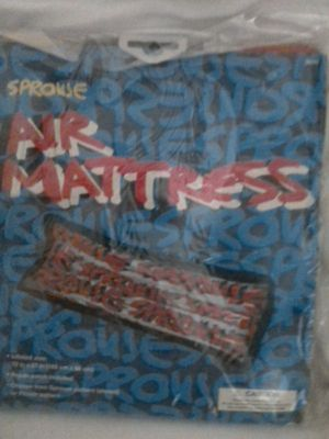 Spouse air mattress inflatable pool bed for Sale in Los Angeles, CA