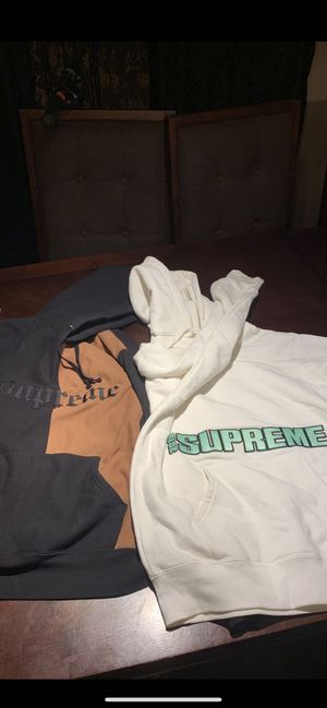 Supreme hoodie for Sale in Pomona, CA