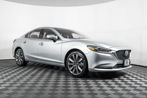 2018 Mazda Mazda6 for Sale in Puyallup, WA