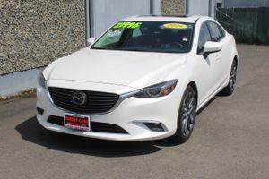 2016 Mazda Mazda6 for Sale in Auburn, WA