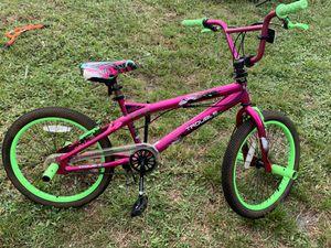 """Girls 20"""" Trouble BMX bike for Sale in Pembroke Pines, FL"""