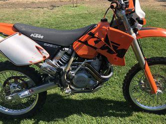03' KTM 525sx for Sale in Spanaway,  WA