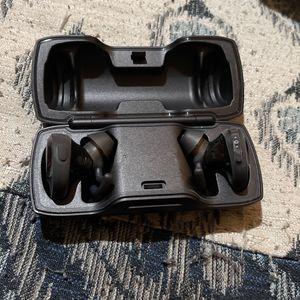 BOSE Soundsport Free Wireless earbuds for Sale in Winter Garden, FL