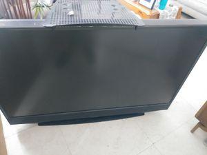 Free mitsubishi 65' dlp tv for Sale in Chula Vista, CA