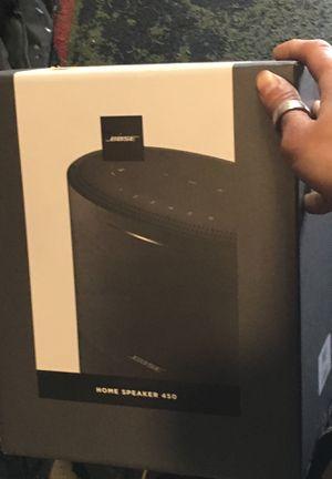 Brand new bose speaker for Sale in Bakersfield, CA