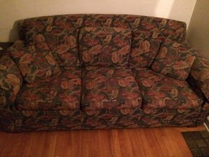 Designer couch $500 for the $2300 couch for Sale in Kansas City, MO