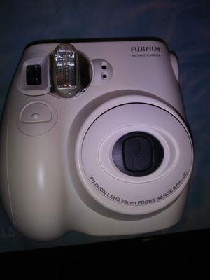 Fuji Instant Polaroid Film Camera for Sale in Beaverton, OR