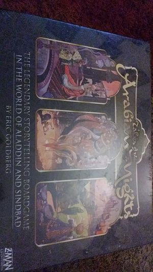 Tales of the Arabian Nights for Sale in Tacoma, WA