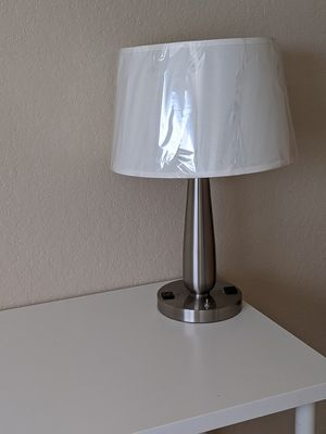 Desk lamps for Sale in San Antonio, TX