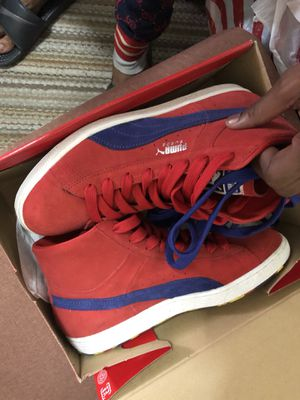 Puma (Limited Edition, deadstock) (Men size 9.5) 100% Authentic for Sale in New York, NY