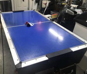Dynamo 8' Air Hockey Table for Sale in Tustin, CA