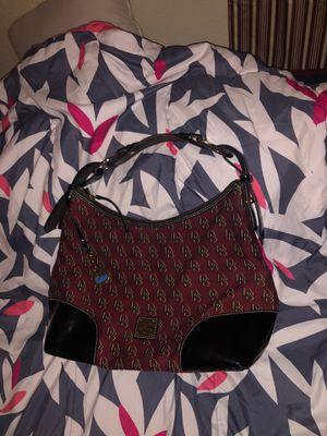 Dooney & Bourne Hobo Bag for Sale in Chandler, AZ