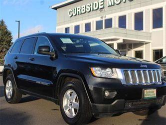2012 Jeep Grand Cherokee for Sale in Lakewood,  WA