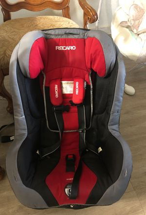 Recaro Car Seat for Sale in Pembroke Pines, FL