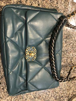 Chanel 19 bag 20/30/10 for Sale in Las Vegas, NV