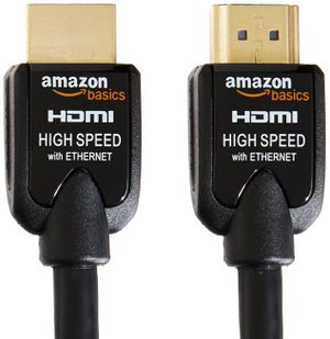 New 15 Feet HDMI High Speed With Ethernet Cable for Sale in Taunton, MA