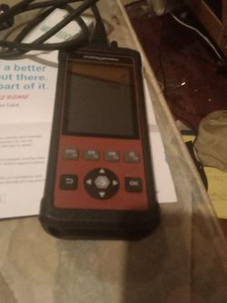 Matco Code Reader for Sale in Dawson,  TX