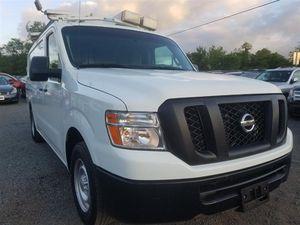 2013 Nissan NV for Sale in Bealeton, VA