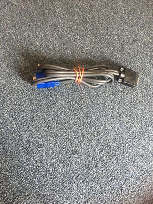 I have many accessories pc cables for Sale in Cleveland, OH