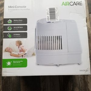 Aircare Mini Console Humidifier for Sale in Graham, WA