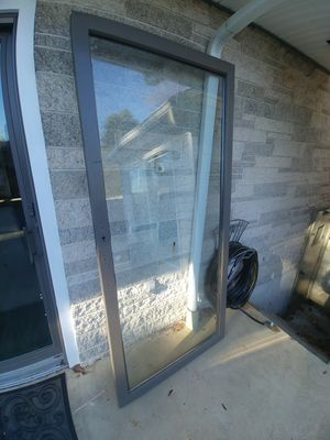 Free Insulated Glass panel for Sale in Hummelstown, PA