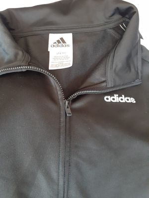 NEW Adidas Boys 14-16 Track Suit for Sale in Carrollton, TX