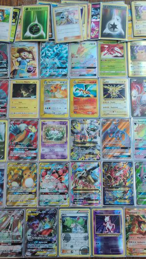Pokemon Card Collection!! for Sale in North Las Vegas, NV