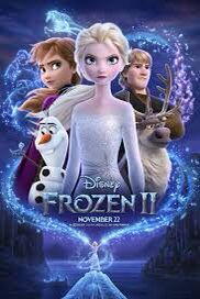 Frozen 2 Movie for Sale in Huntington Beach, CA