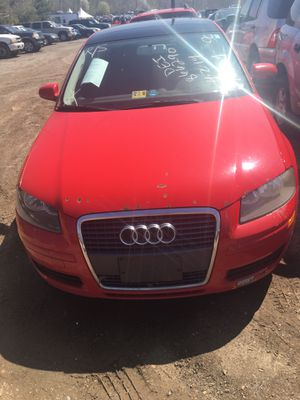 2006 Audi A3 for Sale in Washington, DC