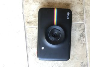 POLAROID Snap instant camera for Sale in Austin, TX