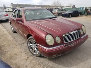 Parting out 1998 Mercedes E320 for Sale in Las Vegas, NV