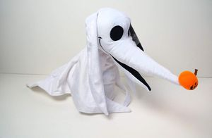 """New nightmare before Christmas animated Zero plush - moves to """"This is Halloween"""" for Sale in Stickney, IL"""