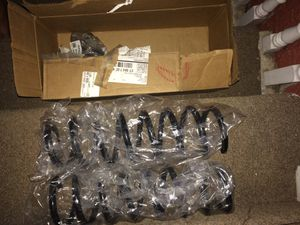Rear Coil springs for Mazda 5 original parts new for Sale in West Haven, CT