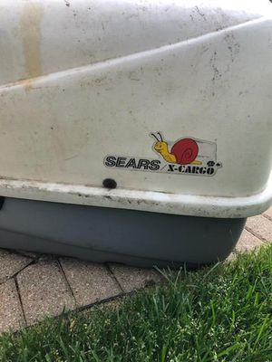 VieicleCargo clam for Sale in Arlington Heights, IL