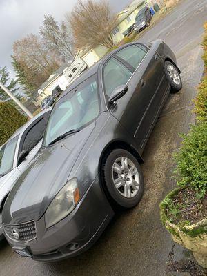2006 Nissan Altima for Sale in Salem, OR