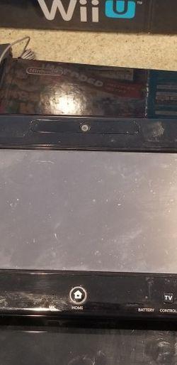Nintendo Wii U Bundle for Sale in Norwalk,  CA