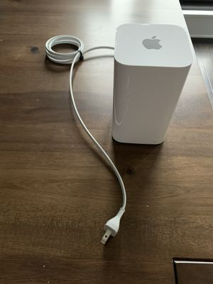 Apple AirPort Extreme WiFi Router for Sale in Columbus, OH