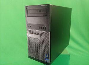 Dell optiplex 790(PERFECT STARTING PC) for Sale in Sparta, WI