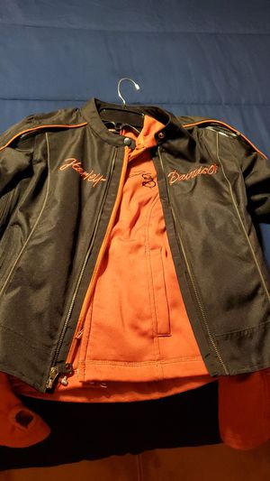 Womans Harley Davidson Jacket for Sale in Los Lunas, NM