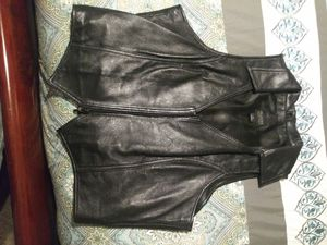 Motorcycle vest for Sale in Fresno, CA