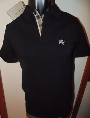 Burberry polo shirts for Sale in San Jose, CA
