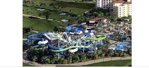 Tidal cove water park weekend passes for Sale in Hialeah, FL