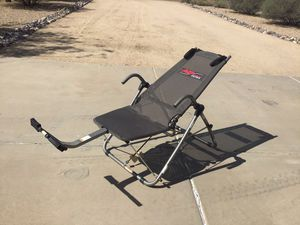 Exercise Ab lounger Plus for Sale in Cave Creek, AZ