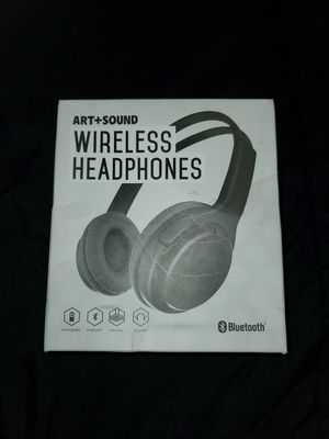 Wireless headset for Sale in Lithonia, GA