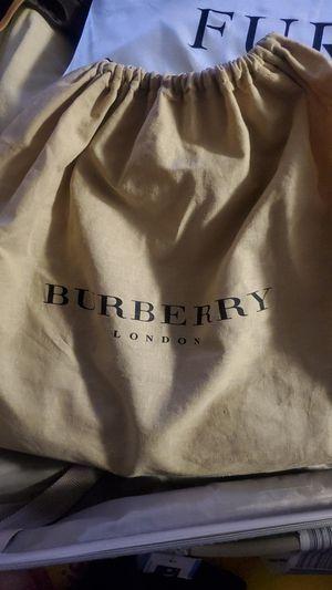 Burberry handbag. for Sale in San Diego, CA