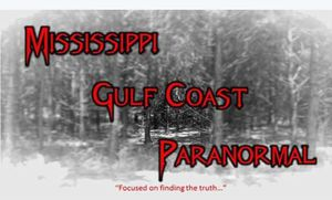 Advance tickets for Gulf Coast Paranormal Convention for Sale in Gulfport, MS